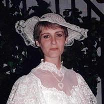 Marsha Burkes
