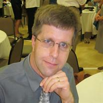 Jeffrey P. Dewit