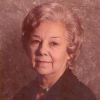 Virginia Pacheco Garza