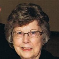 Peggy Lorine Arnwine
