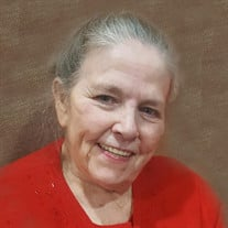 Doris Ann Freed