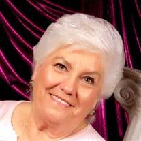 Marie  Waldrop Allen