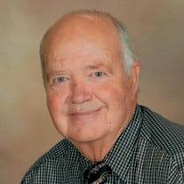Mr. Kenneth Hayes