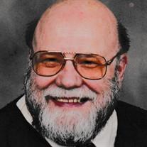 Roger Marston Denzer
