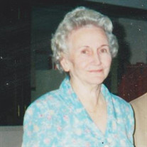 Betty Joyce Lenard
