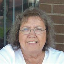 Linda Kay Vandall