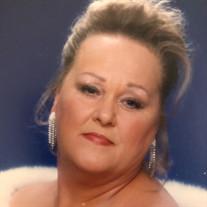 Martha Ann Pretty Nelson