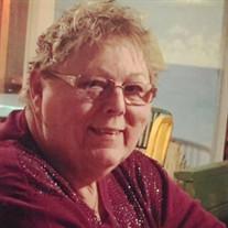 Sheron Ann Townsend of Selmer, TN