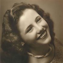 Freda Mae Welter