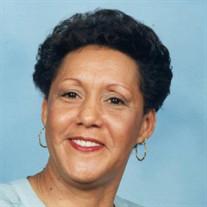 Thelma Ruth Richards