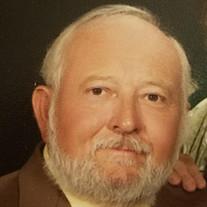 "William ""Bill""  Joe Gideon"