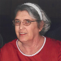 Alberta Louise Twellmann