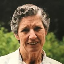 Jean Winona Rosendahl