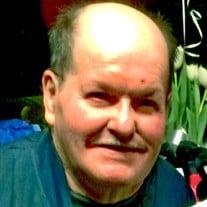 Ronald P. Durm