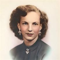 Stella Kathryn Stow