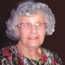 Martha V. Lenahan