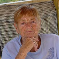 Mrs. Jacqueline Macey