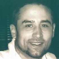 Ryan Ernest Campbell