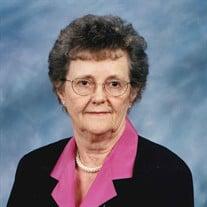 Marilyn W. Wood