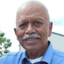 Frank Sreenivasam Samuel