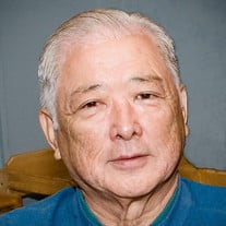 Harry  Susumu Sumida