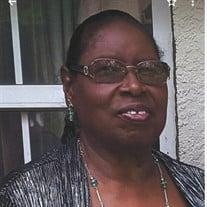 Mildred C. Spencer