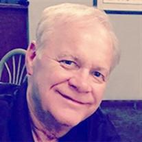 Mr. James Hayes Grossman