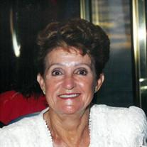 Priscilla  D. Gendron