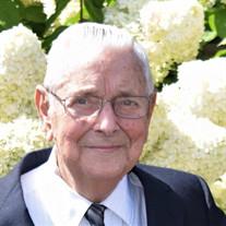 Lester K. Moench Jr
