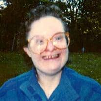 Beverly Marie Pauli