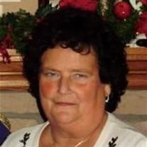 Martha Ellen Slaight
