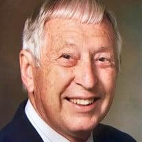 Melvin Suhr