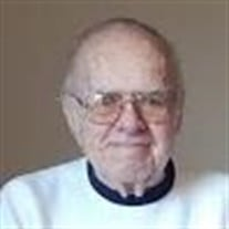 "Jerome ""Jerry"" R. Hansen"