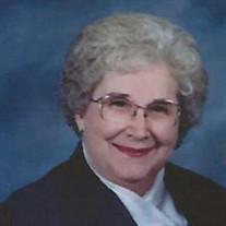 Dorothy Wofford Oxford
