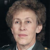 Gloria Marie Boudreaux