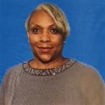 Ms. Linda Faye Mosley