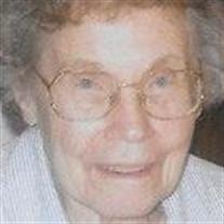 Mary R. Simon