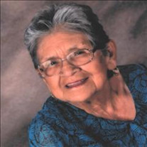Guadalupe Zarate Pacheco