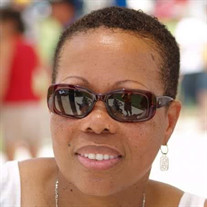 Dr. Winsome Donna-Marie Whittaker