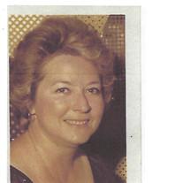 Bonnie Thompson Bowman