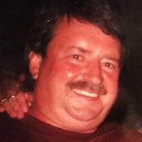 Larry Robertson