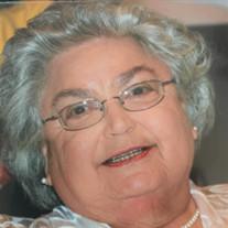 Gladys  Hinojosa Garcia