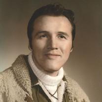 """James """"Irish"""" J. Muszynski"""