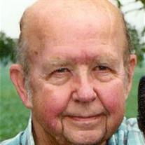David Patrick Kershner