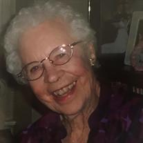 Ms. Dorothy Logan  Cassidy