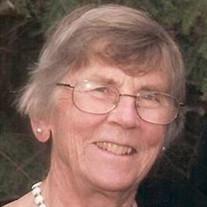 Mary McKown Cunningham