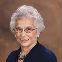 Nancy Roberts Rue