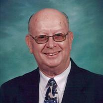 Howard Ray Martin