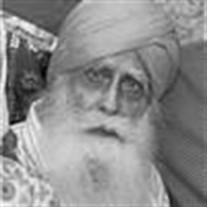 Dalbir Singh Purewal