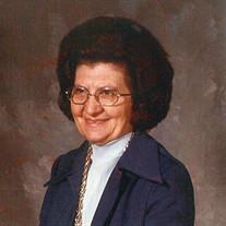 Maxine Shurley
